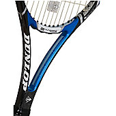 Dunlop Aerogel 4D 200 Tour Tennis Racket and Cover (UK 5/US 4 5/8)
