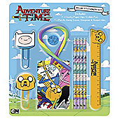 Adventure Time Large Stationery Set