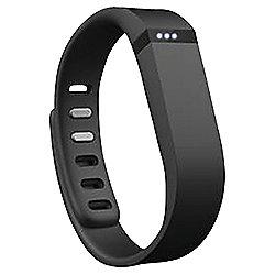 Fitbit Flex Wireless Activity and Sleep Tracking Wristband, Black