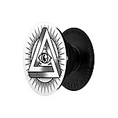 All Seeing Eye PopSocket - Phone Stand And Grip