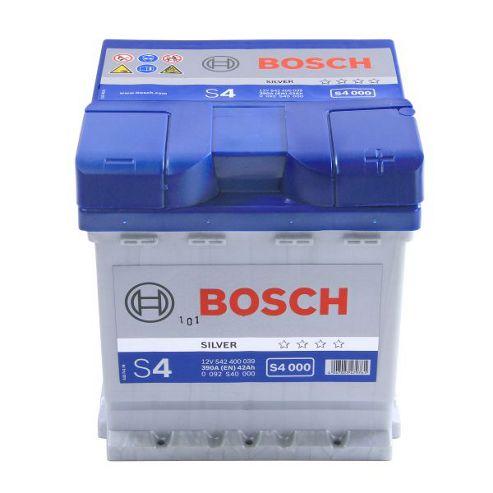 Bosch S4 202 Car Battery