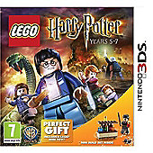 Lego - Harry Potter - Years 5-7 With Owl Mini Toy
