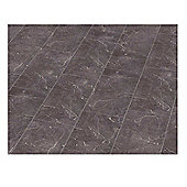 Westco 8mm Glossy Bottocino Classic Dark Laminate Flooring