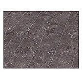 Westco 8mm Glossy Bottocino Classic Dark Laminate Flooring