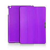 Orzly Slim Rim Case for Apple iPad Air - Purple