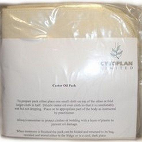 Cytoplan Cotton Face Cloth