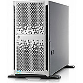 HP ProLiant ML350p Gen8 E5-2620 1P 8GB-R Hot Plug SATA 8 SFF 460W PS Server/TV