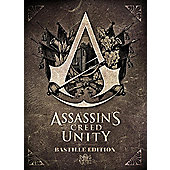 Assassins Creed Unity Bastille Edition PS4