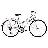 "Activ Oakland 700c Women's Hybrid Bike, 17"" Frame, Designed by Raleigh"