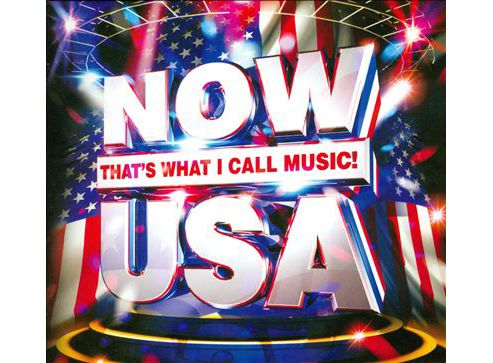 Now That'S What I Call Usa (3Cd)