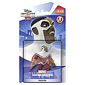 Disney Infinity 2.0 Falcon Figure