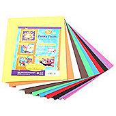 Funky Foam Sheet 10 Pack A4