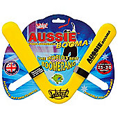 Wicked Aussie Booma (Yellow colour supplied)