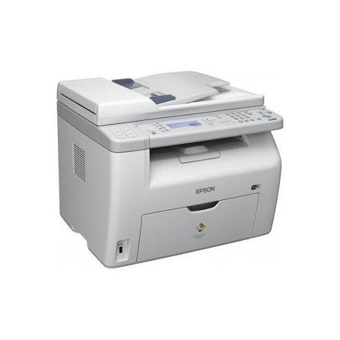 Epson Aculaser CX17WF Multifunctional Printer