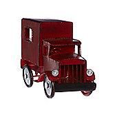 Linea Truck Ornament