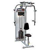 Bodymax Pro II Rear Deltoid and Pec Fly Machine