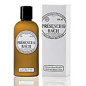 Les Fleur De Bach Bath-Presences Soothing Bath Cream 200ml