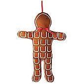 Gingerbread Man Advent Calendar