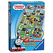 Thomas & Friends Roads and Rails Game