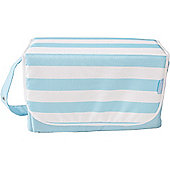 My Babiie Baby Changing Bag (Baby Blue Stripes)