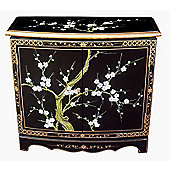 Grand International Decor Blossom Cabinet