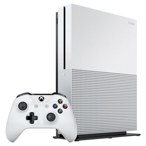 buy xbox one s 2tb console from our all games range tesco. Black Bedroom Furniture Sets. Home Design Ideas