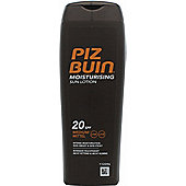 Piz Buin In Sun Lotion 200ml SPF20 Medium
