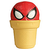 Freezeez Ice Cream Maker Spider Man