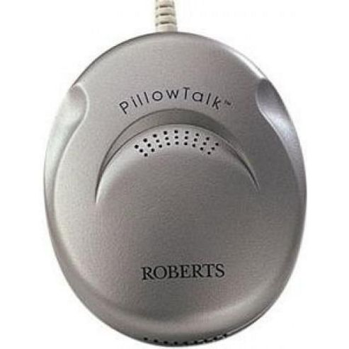 Roberts Radio PT9918 Pillowtalk Speaker