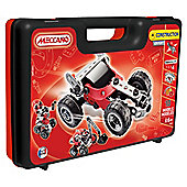 Meccano Construction Expert Toolbox