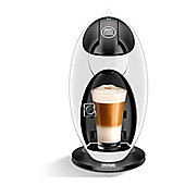 DeLonghi EDG250 Dolce Gusto Coffee Maker, 1500w, 0.8L, White
