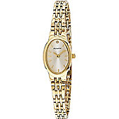 Accurist Ladies Fashion Watch LB1336G