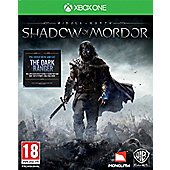 Middle Earth: Shadows of Mordor UK - Xbox 360