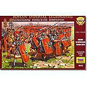 Zvezda - Roman Imperial Legionaries IB.C - IIA.D. - 1:72 8043