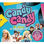 Candy Candy!