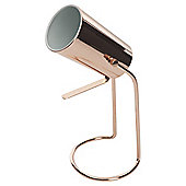 Brooklyn Desk Lamp, Copper