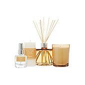 White Cedar & Musk Luxury Gift Set