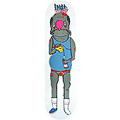 Enuff I Love Life Series 8.125inch Skateboard Deck
