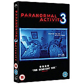 Paranormal Activity 3 (Blu-Ray)