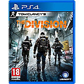 Tom Clancy'S The Division Ps4  - Ps4