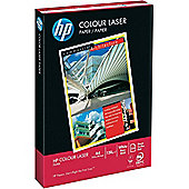 HP Colour Laser Paper: 120gsm 250 Sheet A4 (210 x 297mm)