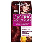 L'Oreal Paris Casting Crème Gloss460 Cherry Red