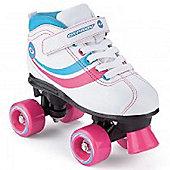 Osprey Disco Skates, White Size 11