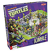 Teenager Mutant Ninja Turtles - Kimble
