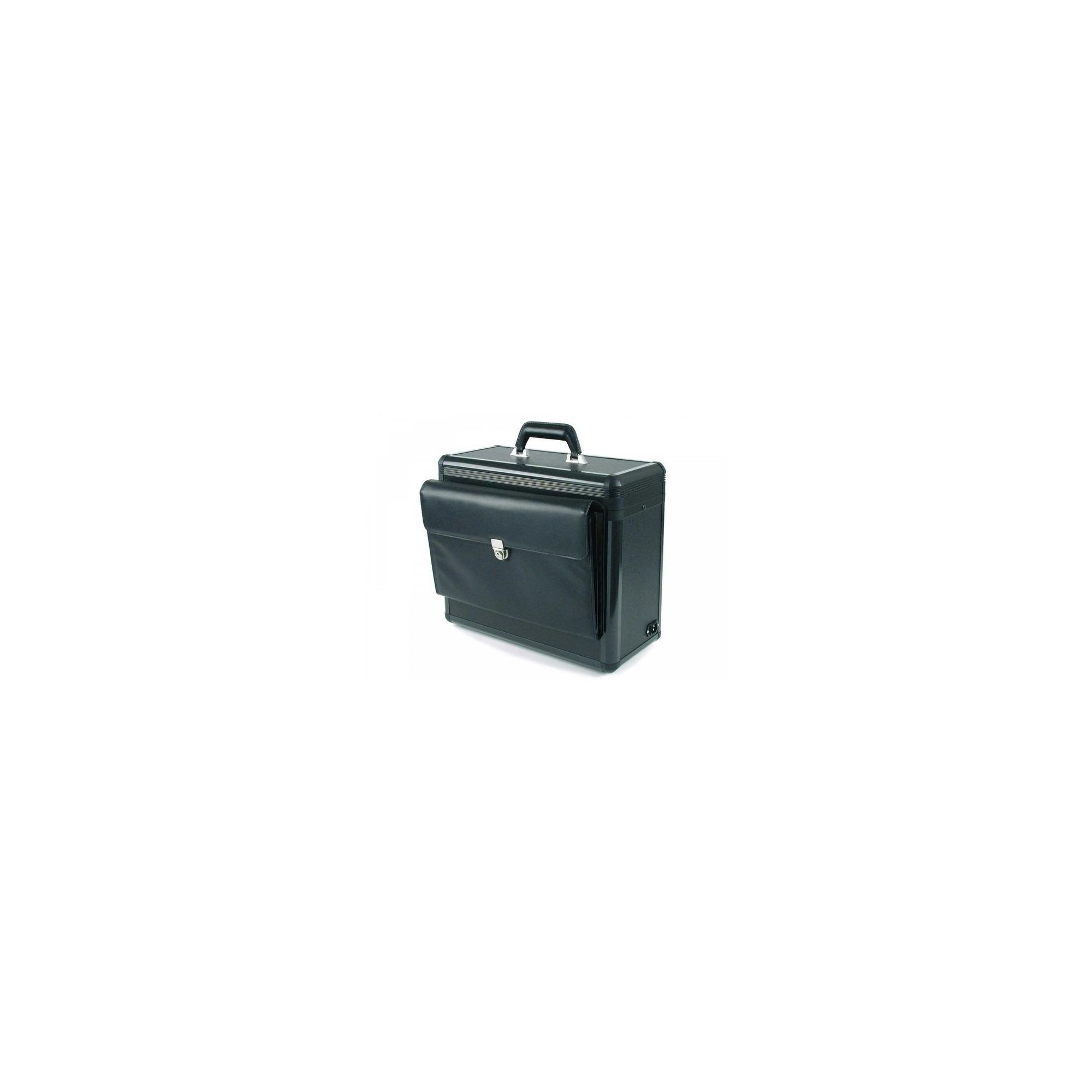 Dicota DataBox Allround XL Case for Notebook and Printer (Black) at Tescos Direct