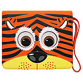 Tabzoo 7Inch Folio case with Sound Tiger