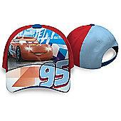Disney Cars Cap