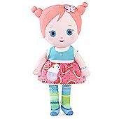 Mooshka Tots Karia Doll 24cm