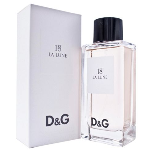 D&G 18 La Lune Eau de Toilette 100ml Spray