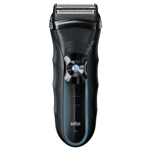 Braun cruZer 5 Clean Shave Electric Shaver